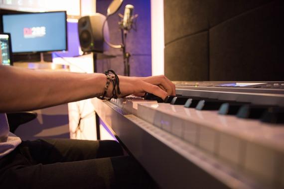 Piano cursus