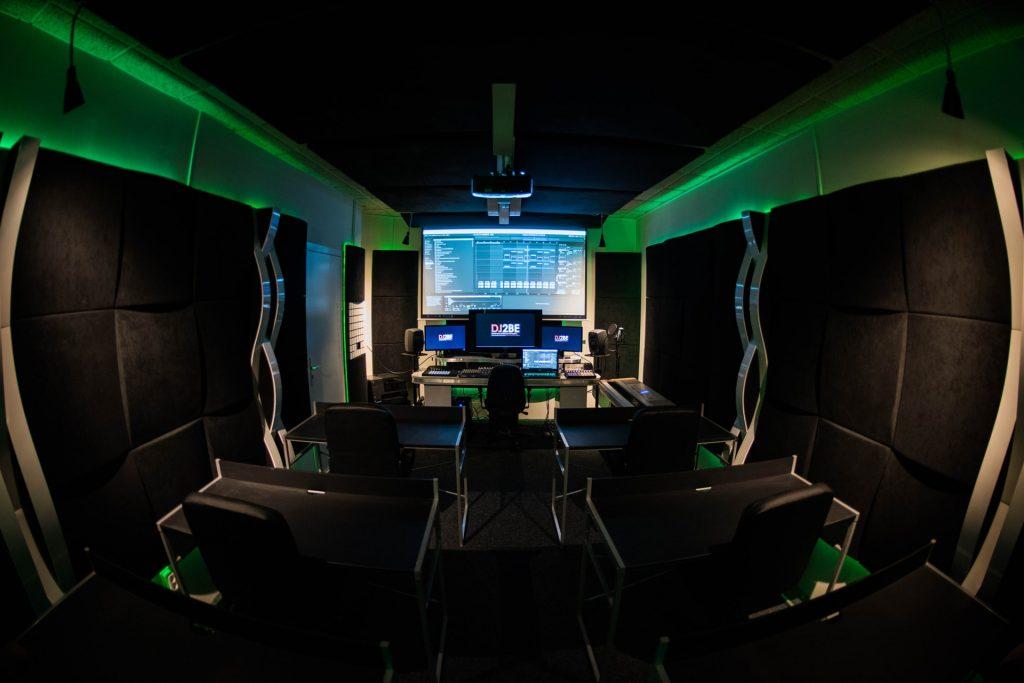 galerij afbeelding studio