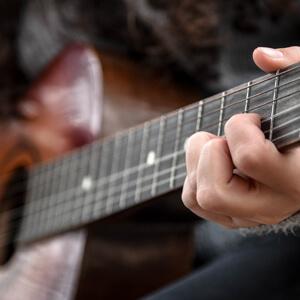 gitaarles product