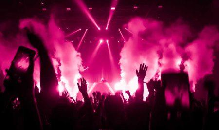 EDM DJ's voor in China gezocht