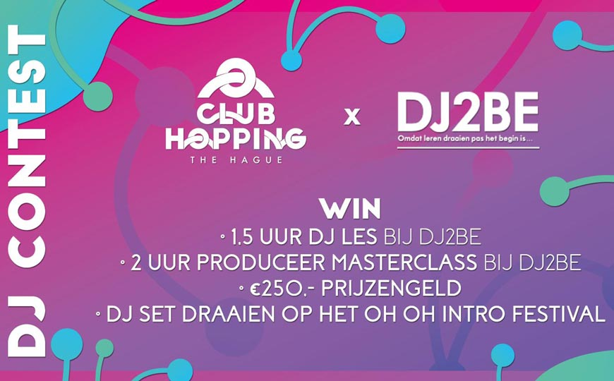 clubhopping stage den haag