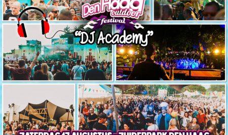 Wil jij leren draaien van een beroemde DJ?